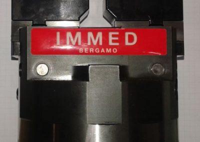 IMMED BERGAMO BG